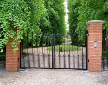 Automatic Swing Gate GT003