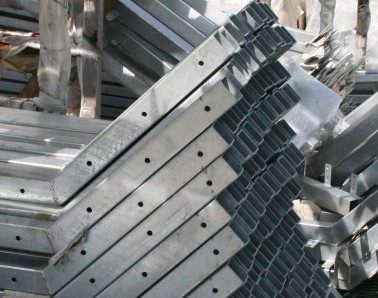 Steel Fence Posts Security Metal Fence Posts Procter
