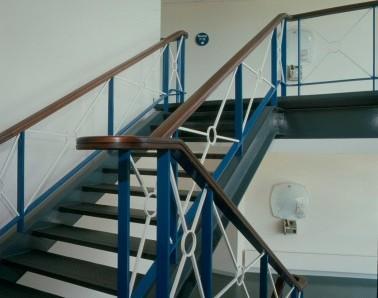 Stair Handrail HR453