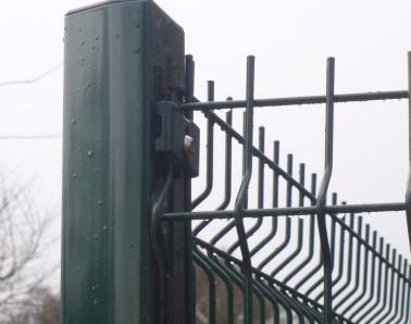 Steel Post FP057